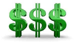 Dollars Signs
