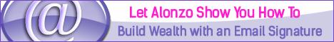 Email Signature Build Wealth