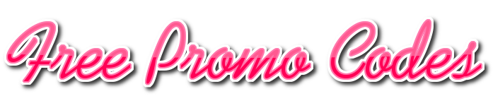 Free Promo Codes